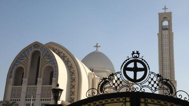 Gereja Ortodoks Koptik Mesir menunda perayaan Pekan Suci Paskah hingga pada akhir April demi menghentikan penyebaran wabah Covid-19.