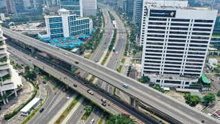 Ekonomi RI Diprediksi Minus 3,58 Persen pada Kuartal II 2020