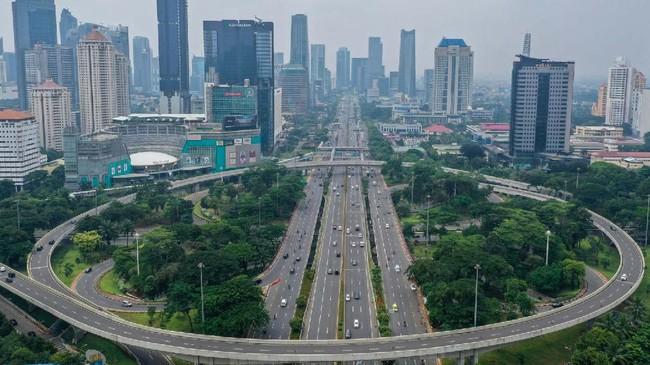 Jokowi Percaya Diri Ekonomi Tumbuh 7 Persen di Kuartal II