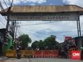 Pemkot Surabaya Kaji Penerapan PSBB Tangkal Virus Corona