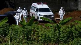 Sulsel Tambah Lahan Pemakaman Covid-19 2 Hektare