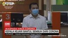 VIDEO: Kepala Kejari Bantul Sembuh dari Corona