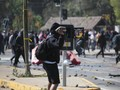 Demo Rusuh di Kendari, 4 Orang Diduga Provokator Ditangkap