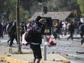 Polda: Anarko Rancang Penjarahan se-Pulau Jawa pada 18 April