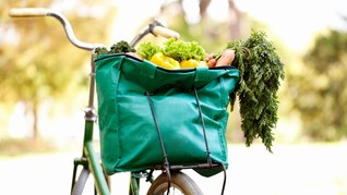 Tips Sederhana Menekan Produksi Sampah saat New Normal
