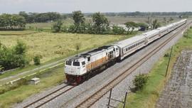Kereta dari Jakarta ke Surabaya Beroperasi Lagi Mulai Besok