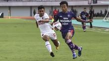 Klub Liga 1 dan Liga 2 Belum Sepakat Kompetisi Berlanjut