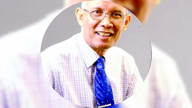 Seksolog Naek Lumban Tobing meninggal dunia pada Senin (6/4) sore karena terinfeksi virus corona