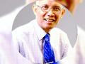 Positif Corona, Seksolog Indonesia Meninggal Dunia