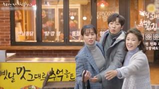 Deretan Kontroversi Adegan Pelecehan Seksual di Drama Korea