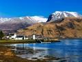 Ingin Kabur dari Corona, Pulau Kecil Skotlandia Diserbu Orang