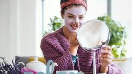 5 Manfaat 'Clay Mask' untuk Kulit dan Wajah