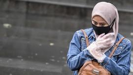 3 Tips Cegah Jerawat Karena Sering Memakai Masker