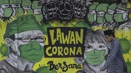Kronologi Klaster Guru MAN 22 Jakbar Sepulang dari Yogyakarta