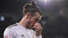 Tak Pilih Ronaldo, Eks Dokter Madrid Sebut Bale Atlet Terbaik