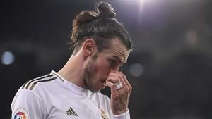 Tertidur di Laga Madrid vs Alaves, Bale Kembali Dicaci