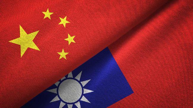 Menlu Josep Wu mengatakan China tengah berupaya mengubah Taiwan menjadi Hong Kong kedua karena selama ini kerap menganggap sebagai wilayah mereka.