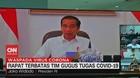 VIDEO: Jokowi: Distribusi APD Jadi Perhatian Pemerintah