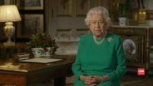 Alasan Ratu Elizabeth Gemar Pakai Kalung Mutiara