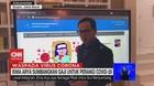 VIDEO: Pejabat Sumbangkan Gaji untuk Perangi Covid-19