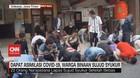 VIDEO: Dibebaskan Karena Asimilasi Corona, Napi Sujud Syukur