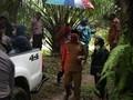 Cerita Pemuda Aceh Isolasi Diri di Hutan Setiba dari Jakarta