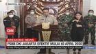 VIDEO: Anies: PSBB DKI Jakarta Efektif Mulai 10 April