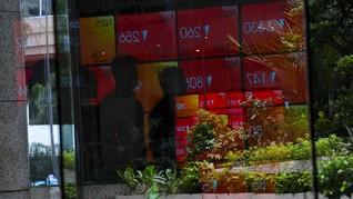 Tiga Emiten Berpotensi 'Ditendang' dari Bursa Efek Indonesia