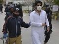 Infeksi Corona Pakistan Kembali Melonjak, 5.000 Kasus Sehari