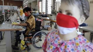 Kaum Disabilitas Belum Terima Bansos dari Pemerintah