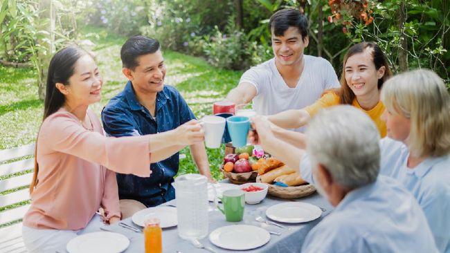 Di masa pandemi, dukungan keluarga sebagai caregiver sangat penting bagi orang dengan diabetes.