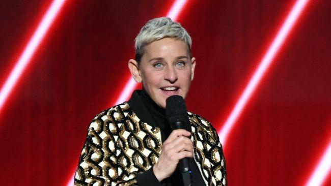 WarnerMedia menggelar penyelidikan setelah menerima laporan mengenai rasisme hingga intimidasi di lingkungan kerja program Ellen DeGeneres Show.
