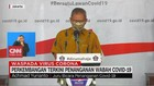 VIDEO: Update Kasus Corona 7 April, Sembuh & Meninggal