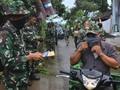 TNI Akan Dilibatkan Bantu Penanganan Wabah Corona di Jatim