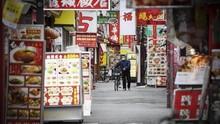 Hidup dalam Gempa dan Pandemi di Sudut Minimalis Tokyo