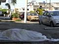 Presiden Ekuador Minta Usut Mayat Pasien Corona Telantar