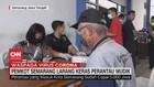 VIDEO: Pemkot Semarang Larang Keras Perantau Mudik
