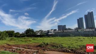 BMKG Tanggapi Klaim Anies Klaim Langit Jakarta Biru Saat PSBB