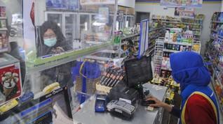 Polisi Dalami Motif Pencurian Susu di Minimarket Cibubur