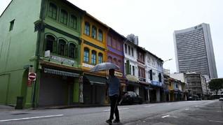 Singapura Siapkan 3 Fase Akhiri Pembatasan Kegiatan 1 Juni