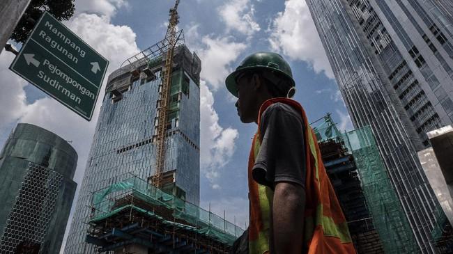 Bank Dunia Masih Yakin Ekonomi RI Tumbuh 4,4 Persen di 2021