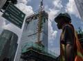 Laju Investasi Anjlok ke 1,7 Persen pada Kuartal I 2020