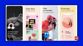 VIDEO: Aplikasi Baru Facebook Buat Pasangan Kala Corona