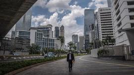 FOTO: Aktivitas Ekonomi Indonesia di Tengah Pandemi Corona
