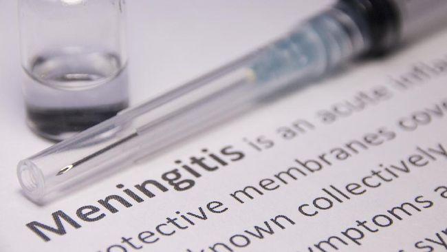 Penyakit meningitis seperti yang diidap Glenn Fredly dapat dicegah dengan pemberian vaksin dan gaya hidup sehat.