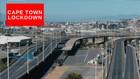 VIDEO: Video Drone Cape Town Lockdown