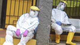 Epidemiolog UI Sebut Negara Rugi Besar 100 Dokter Meninggal