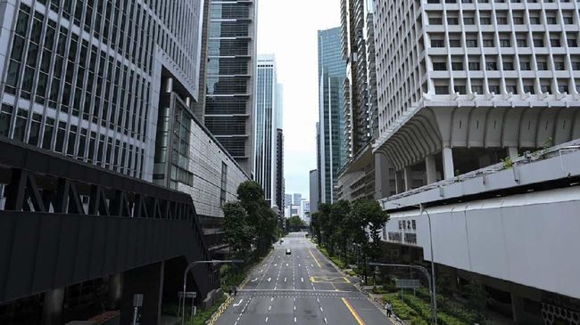 Sejumlah aturan ditetapkan Kemenkes Singapura selama pelaksanaan lockdown dari mulai 16 Mei hingga pertengahan Juni mendatang.