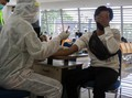 Klaster Covid Palembang, 20 Karyawan Bank SumselBabel Positif