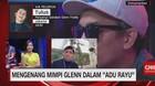 VIDEO: Mengenang Mimpi Glenn dalam ''Adu Rayu''